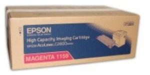 EPSON Toner-Modul HY magenta S051159