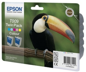 EPSON Epson Ink Cartridge, color T009402