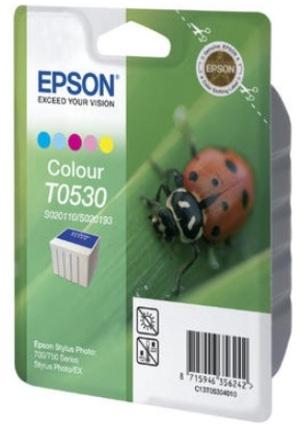 EPSON Epson Ink Cartridge Multipack C13T05304020