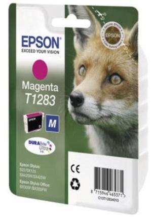 EPSON Tintenpatrone magenta T128340