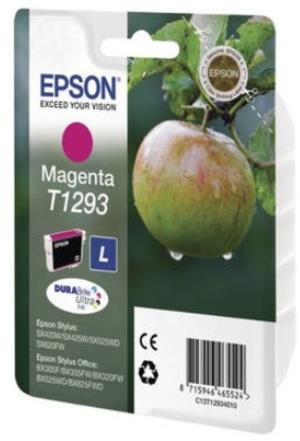 EPSON Tintenpatrone magenta T129340