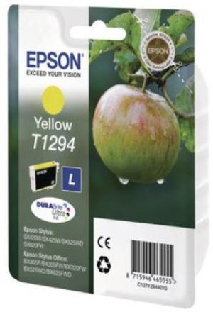 EPSON Tintenpatrone yellow T129440