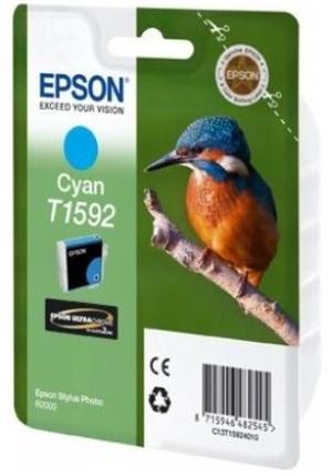 EPSON Tinte cyan 17.0ml T159240