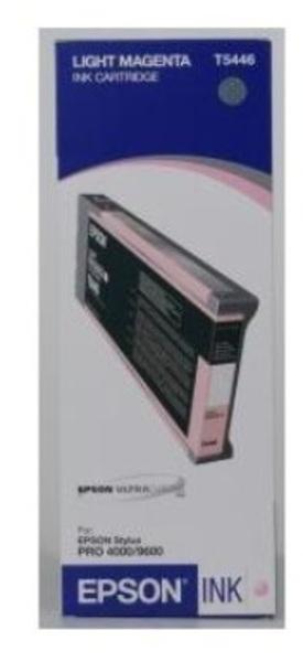 EPSON Ink, light magenta T544600