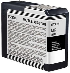 EPSON Epson Ink, matt black T580800