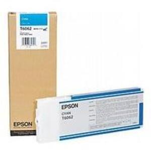 EPSON Tintenpatrone cyan T606200