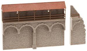 FALLER Altstadtmauern 1130404