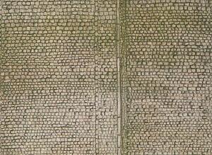 FALLER Mauerplatten Pflaster 1170601