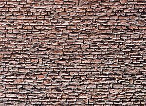 FALLER Mauerplatte, Naturstein 1170618