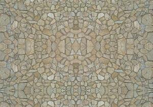FALLER Mauerplatte, Naturstein 1170627