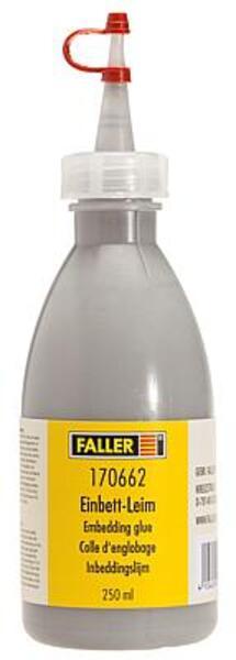 FALLER Schotter-Leim 250ml 1170662