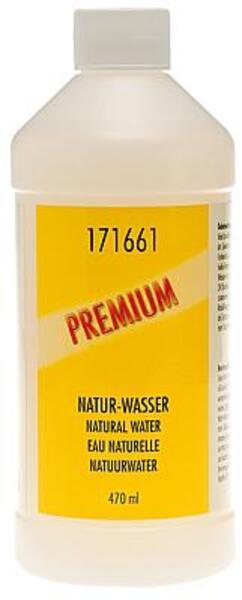FALLER PREMIUM Natur-Wasser, 470 ml 1171661