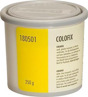 FALLER Colofix Holzleim 1180501