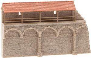 FALLER Altstadtmauer 1232351