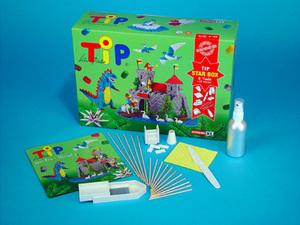 fischerTiP TiP Star Box XL 3440996
