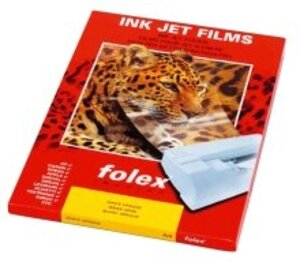 folex Projektionsfolie, BG-32.5 PLUS 2930510044100