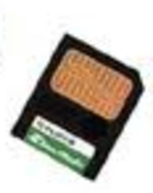 FUJZ MG-32SW SmartMedia Speicherkarte 32 MB -3,3Volt 62310611 11254