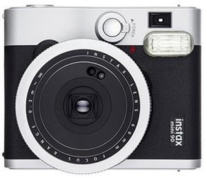 Fujifilm Instax Mini 90 Neo classic schwarz 52161196