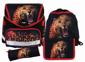 FUNKE Funki Funny-Bag 4-teiliges Set The wild one 6010506