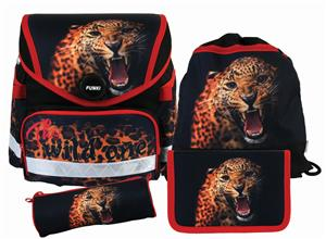 FUNKE Funki Joy-Bag 4-teiliges Set The wild one 6011506