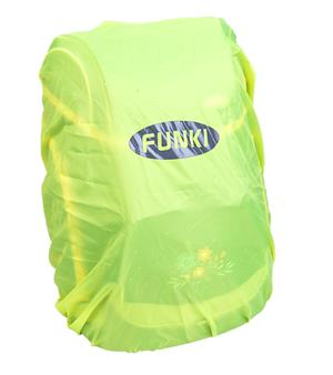 FUNKE Funki Regenschutz mit Logo 6066