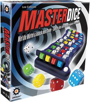 Game Factory Masterdice (mult.) SALE 76108