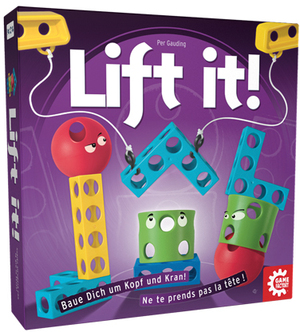 Game Factory Lift It! (mult) HN19GA646137