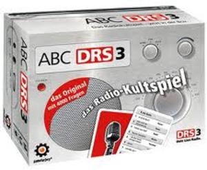 Game Factory ABC DRS 3 Ersatzblock Kontrollblätter SV 686515B