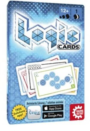 Game Factory Logic Cards (mult) 7640142761655
