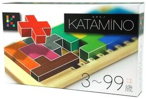 Gigamic Katamino (mult.) GZKC