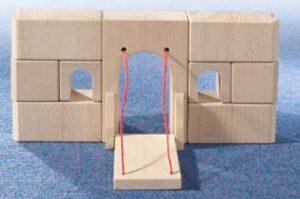 HABA Extrapackung Zugbrücke SV 1083