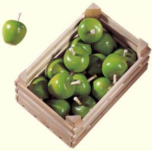 HABA Kaufladen Apfel 1347A4
