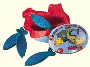 HABA Kaufladen Fischdose Haba;1380