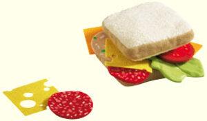 HABA Kaufladen Biofino Sandwich HABA;1452
