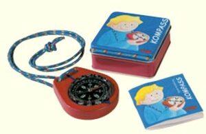 Kompass-Dose ** SV 1728Z99