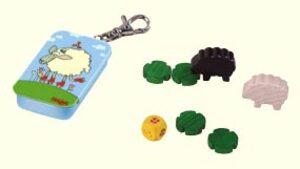 Mini-Spiele Schaf (MQ6) 2691
