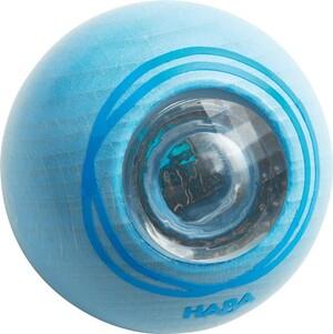 HABA Kullerbü-Effektkugel Rassel-Prisma SV 302076