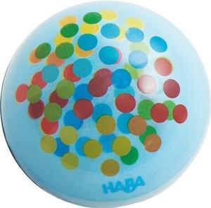 HABA Kullerbü-Effektkugel Farbpunkte SV 302078