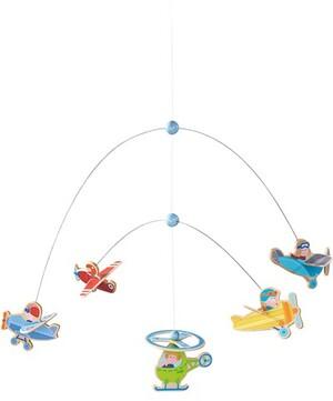 HABA Mobile Flotte Flieger ** 302879