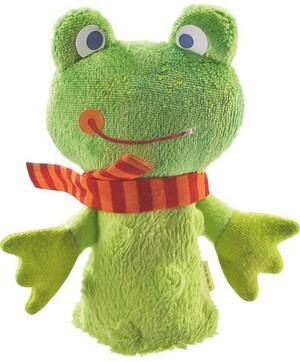 HABA Fingerpuppe Frosch 302912