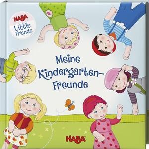 HABA Little Friends – Meine Kindergarten-Freunde (d) ** 303160