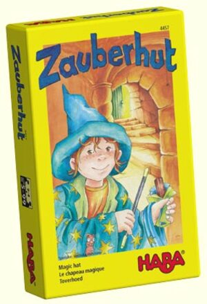 Zauberhut 4457