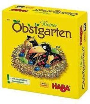 HABA Kleiner Obstgarten 704907