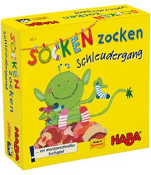 HABA Socken Zocken - Schleudergang 704917