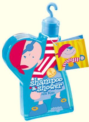 HABA Shampoo & Shower gross Pirat SV HABA;5023