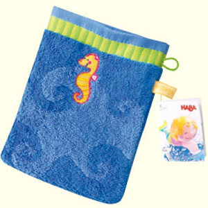 HABA WaschlappenNixe 5028