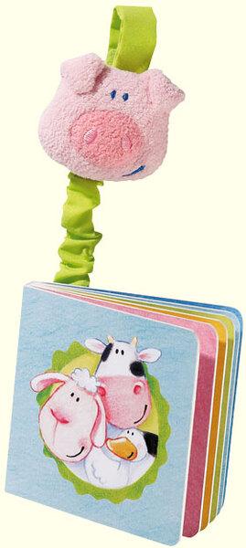 HABA Buggy Buch Meine Bauernhoftiere 5348