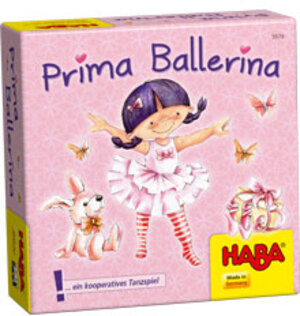 HABA Prima Ballerina 5979A1