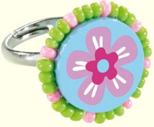 HABA Ring Mia (MQ10) 6485