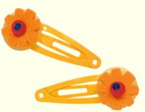 HABA Haarclips Honigblume A6705